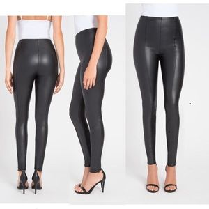 Lysse Vegan Leather Leggings